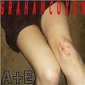 Graham Coxon - A+E (Parental Advisory, 2012) NEW OF BLUR SEVEN NAKED VALLEYS
