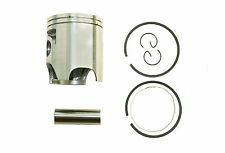 Yamaha TZR125 piston kit +1.00 o/s (87-95) 57.40mm bore size + TDR125 (91-92)
