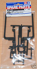 Tamiya 50744/0115239 TA03 L Parts (Body Mounts) (Black) (TA-03/TA03F/TA03R) NIP