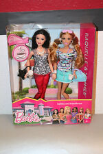 Barbie Life in the Dreamhouse, Summer und Raquell, barbie, dolls