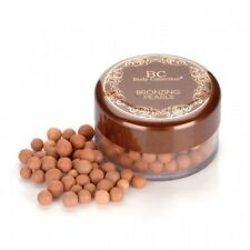 Body Collection Bronzing Pearls Face Powder Sunkissed Look