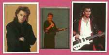 John Taylor Duran Duran Pop Rock Music FAB Card Collection