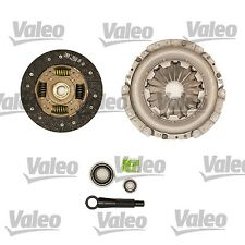 Clutch kit VALEO 52003201 fits 03-05 Kia Rio 1.6L-L4