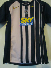 Juventus 2004-2005 Third Football Shirt Size XL BOYS /39896