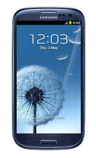 Samsung Galaxy S3 GT-I9300 BLAU 16GB FREU FÜR ALLE NETZE