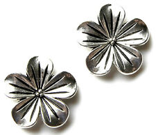 Flower Cufflinks - Gifts for Men - Anniversary Gift - Handmade - Gift Box
