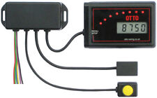 Otto DT90M Digital Dash-MX5 Race Car-Tacho, cambio de luces, Aceite P' & Agua T'