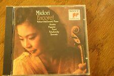 CD Midori Encore!