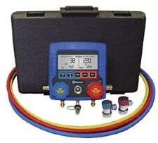 "Mastercool 99872-A 72"" Digital Manifold Gauge Set"
