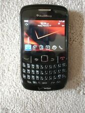BlackBerry Curve 8530 - Black (Verizon) Smartphone
