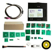 2016 Latest Version X-PROG V5.60 ECU Programmer XPROG-M with USB Dongle