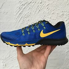 Nike Air Zoom Terra Kiger 3-UK 8.5 EUR 43-Azul