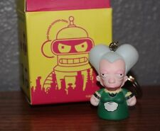 Kidrobot Futurama Series 1 Mom Keychain Vinyl Figure Toy 1.5""
