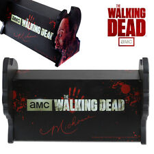 Walking Dead Michonne Sword Offical Display Stand with Michonne Signature - Offi