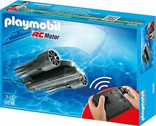 Playmobil RC Remote controlled BOAT MOTOR set 5536