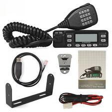 VV-898S VHF/UHF Dual Band Scrambler 5W/10W/25W Fahrzeug-funkgerät Transceiver