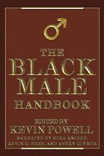 The Black Male Handbook: a Blueprint for Life, 7 CDs [Complete & Unabridged Audi