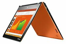 "Lenovo Yoga 700 11.6"" Touch Laptop 1080P Intel Cr M3-6Y30 Ram 8GB/128GB SSD W10"