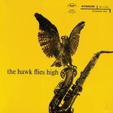 Coleman Hawkins - The Hawk Flies High LP REISSUE NEW OJC w/ J.J. Johnson