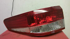 2003 - 2004 Honda Accord LH driver side  outer tail light  NEW TYC
