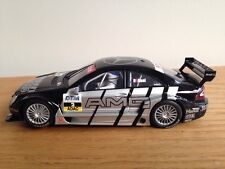 Scalextric AMG Mercedes CLK DTM Alesi C2392w Set Car New Deleted Model