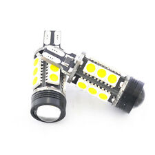 9W HID T15 5050 SMD Car White 921 Projector Lens Bulbs Backup Reverse LED Lights