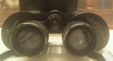Rare Vintage Lemaire 10 x 50 Extra Wide Angle  Featherweight Binoculars