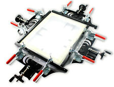 "60cmx60cm/24""x24"" manual screen stretcher silk screen printing T-shirt printer"