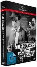 Francis Durbridge: Tim Frazer jagt den geheimnisvollen Mister/Mr. X, Filmjuwelen
