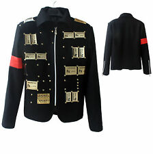 Rare MJ In Memory Michael Jackson Pepsi Cola advertising Jacket For Collection