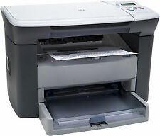 HP LaserJet M1005 Multifunction Printer--