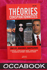 Théories conspirationnistes - Jamie King