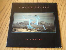 "CHINA CRISIS - ARIZONA SKY     7"" VINYL PS"