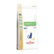 Royal Canin Vdiet Cat Urinary S/O Moderate Calorie - 1,5 Kg