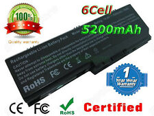 For Toshiba Satellite P200 P300 Equium L350-170 PA3536U-1BRS Laptop Battery UK