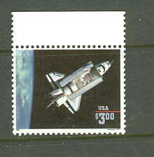 US Scott # 2544b Space Shuttle Challenger 1996  $3.00  Priority  MNH