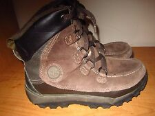 Timberland Men's Thermolite Waterproof Boots - Lined - Sz. 8 M
