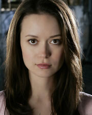 Glau, Summer [Terminator] (31516) 8x10 Photo