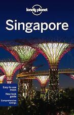 LONELY PLANET SINGAPORE [9781743210017] - CRISTIAN BONETTO (PAPERBACK) NEW