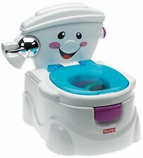 Fisher-Price My Potty Friend White