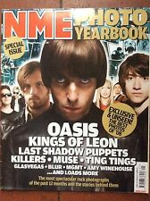 NME 3/1/09 Photo Yearbook Special Issue