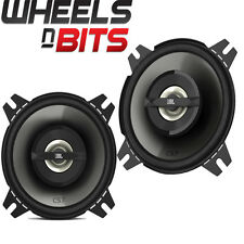 "Jbl CS742 4"" Inch Car Speaker 90 Watts Each 180Watt a Set 2 Way Coaxial Speakers"