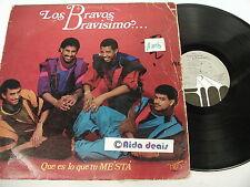 Los Bravos Bravicimo..,Que es lo que tu ME'STA LP#K-743(G)