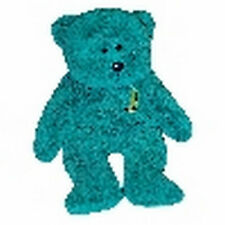 "SKANSEN  BEANIE KID   ""JINGLE"" THE CHRISTMAS BEAR- MINT"