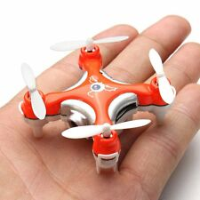 Cheerson CX-10C 2.4G 6-Axis Gyro Mini RC Quadcopter Helicopter Drone With Camera