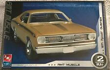 AMT 1971 Plymouth Duster Model Kit #38456