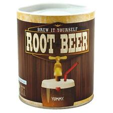 NC-4214 Brew Your Own Root Beer Kit
