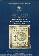 CATALOGUE COLLECTION BILLETS BANQUE DE FRANCE 29 EUROS PORT COMPRIS