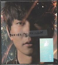 JJ Lin: Genesis - NEW ALBUM (2015) 2CD SPECIAL EDITION + 18 PHOTO CARDS TAIWAN