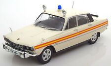MCG Rover 3500 V8 Police Creme Color in 1/18 Scale.  New Release!